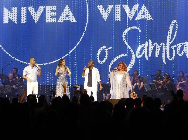 Nivea Viva Samba 1