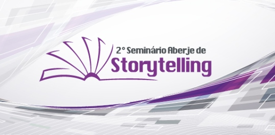 Seminário Aberje de Storytelling