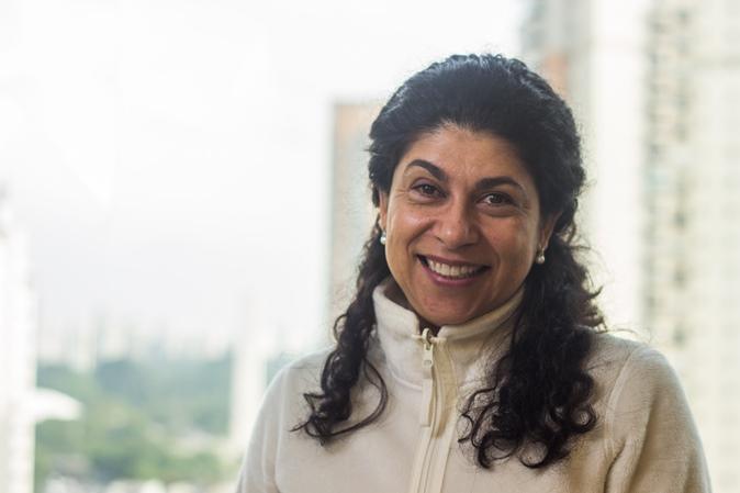 Adriana Ferreira, da IBM