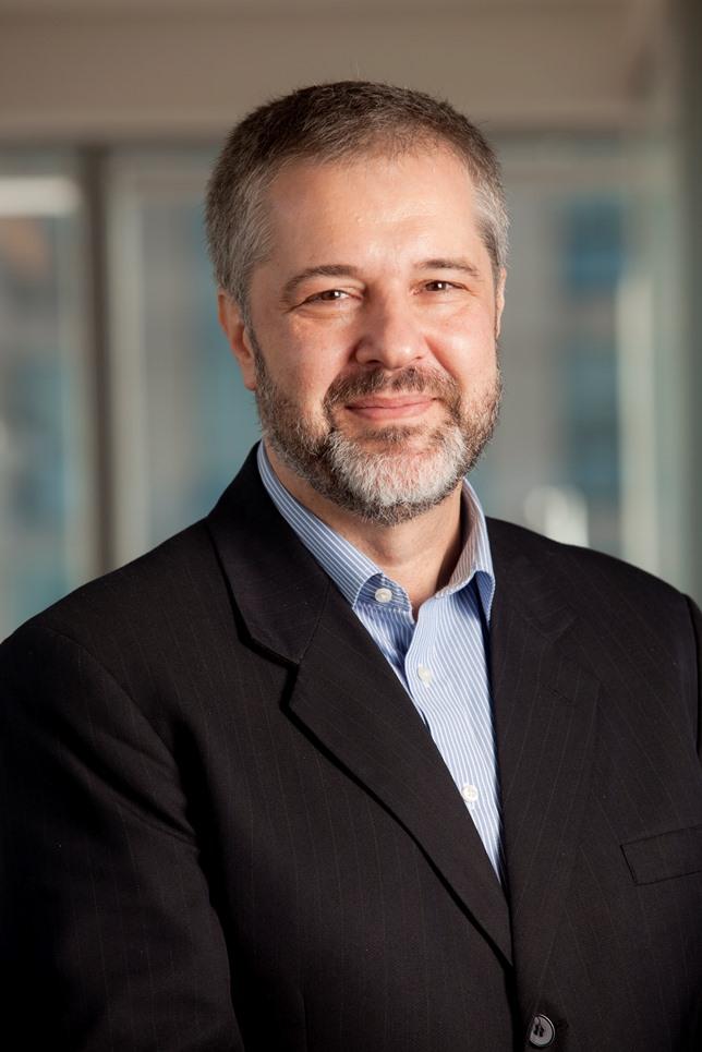 Antonio Calcagnotto, da Unilever Brasil