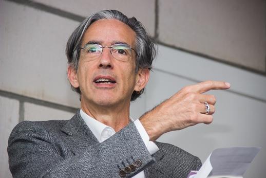 Leão Serva, Jornalista especialista em questões de mobilidade