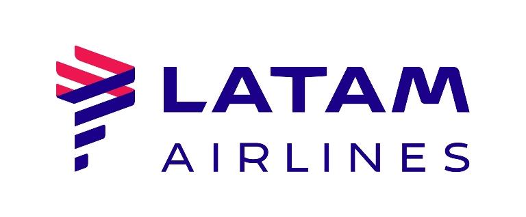 LATAM Airlines horizontal positivo RGB