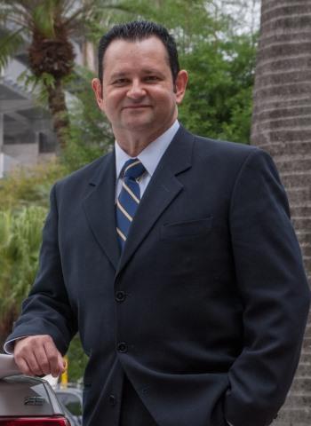 Nelson Silveira, diretor de Comunicação da General Motors Brasil