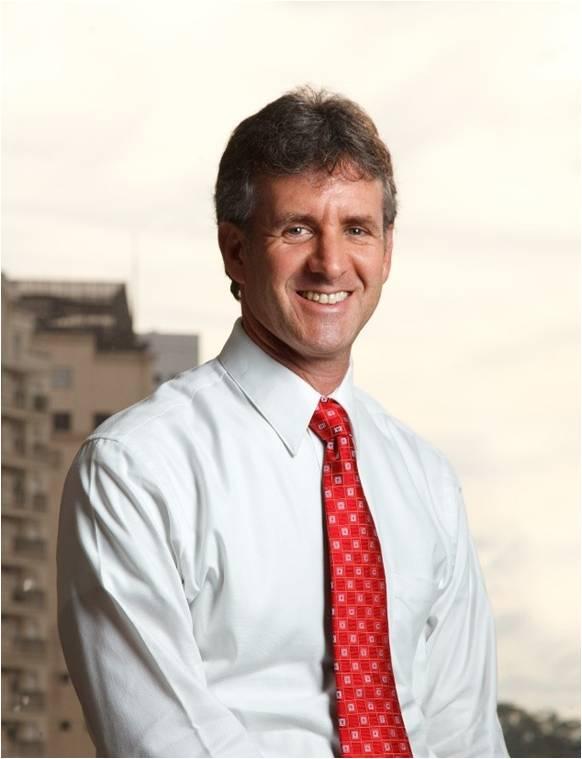 Carlos Alberto Griner (Imagem: Divulgação)