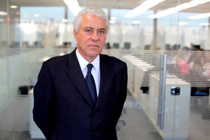 João Rodarte (Foto: Evandro Moreas)