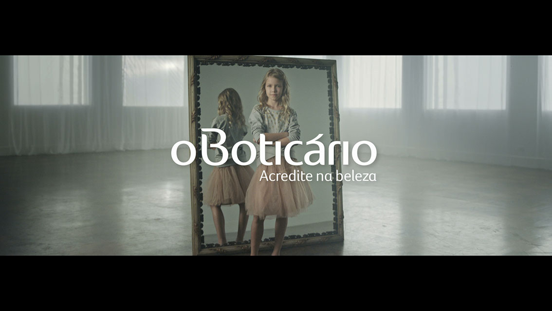 Boticario campanha espelho