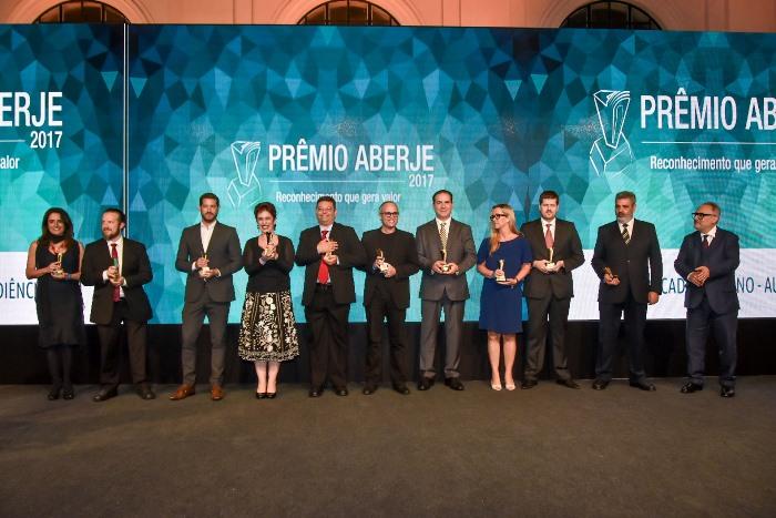 Os dez Comunicadores do Ano (Foto: João José Carniel e Tati Nolla)