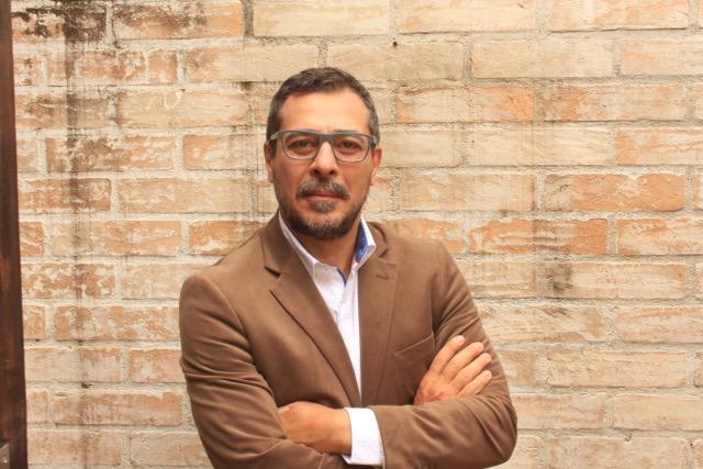 Luís Humberto Rocha Carrijo é jornalista, comunicador e principal da Rapport Comunicação