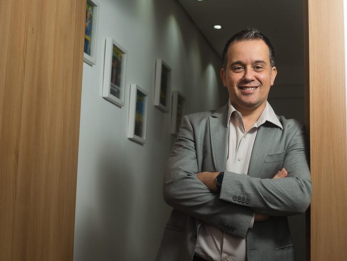 Ibiapaba Netto, diretor executivo da Associação Nacional dos Exportadores de Sucos Cítricos (CITRUSBR)