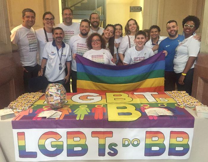 LGBT BB group