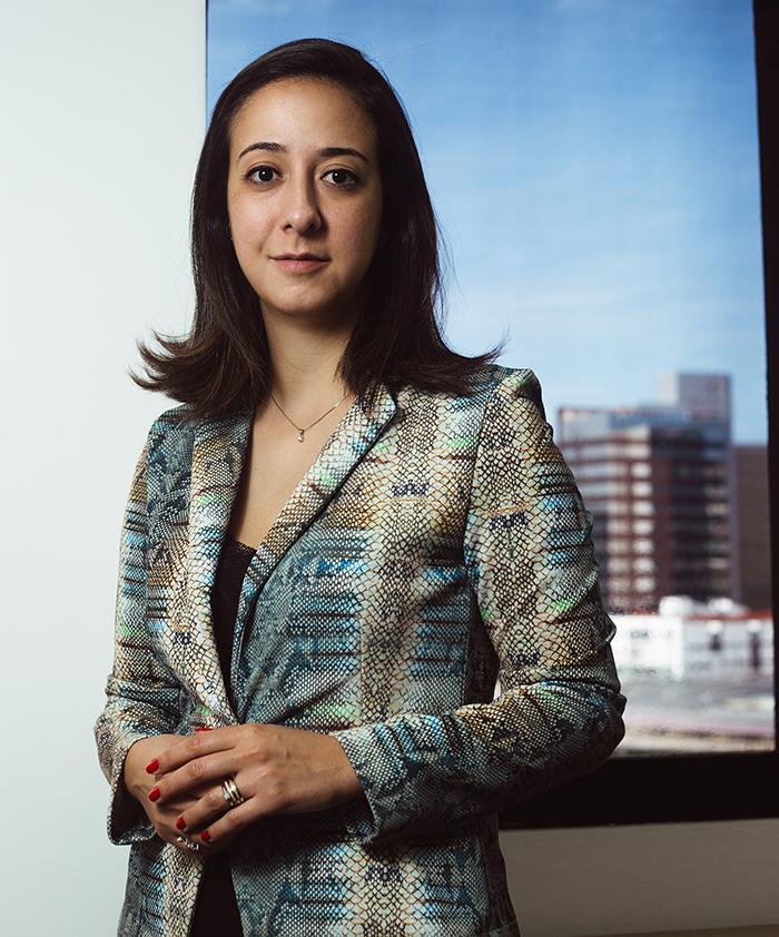 Maria Elisa Curcio, diretora de Relações Institucionais e Políticas Públicas da Honda Advogados e diretora executiva da ABIPLA