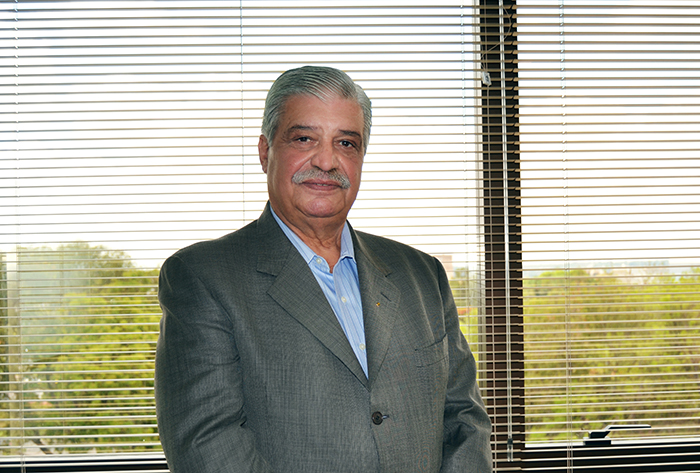 Miguel Jorge, sócio da Barral M. Jorge Advogados