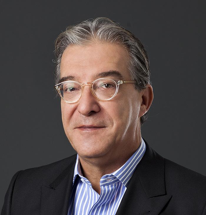 Paulo Andreoli, CEO da MSL Andreoli