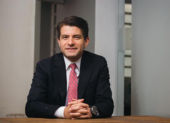 Ricardo Mendes, da Prospectiva Consultoria