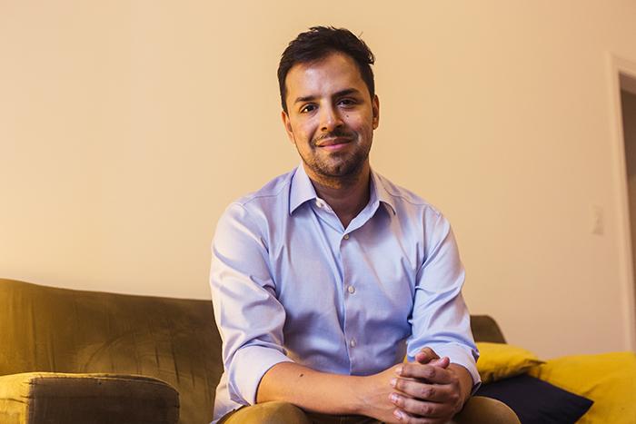 Ricardo Sales, consultor de Comunicação e Diversidade e pesquisador na Escola de Comunicações e Artes da USP