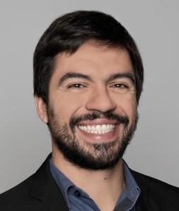 Tato Carbonaro, pesquisador da ECA-USP