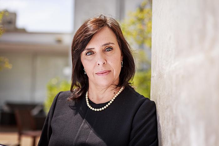 Elisa Prado, diretora executiva da TVI RP