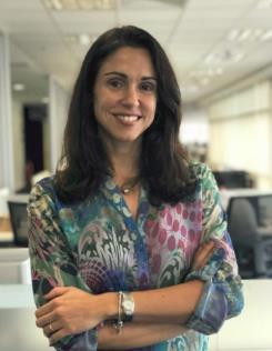 Camilla Tápias (Foto: Divulgação)