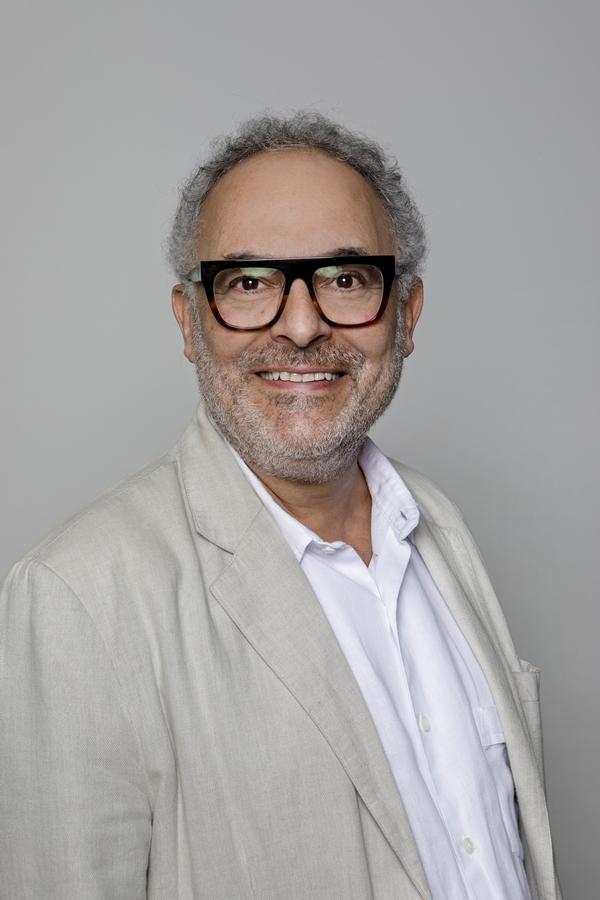 Paulo Nassar (Foto: Mariana Pekin)