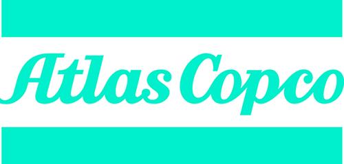 Atlas Copco logotype