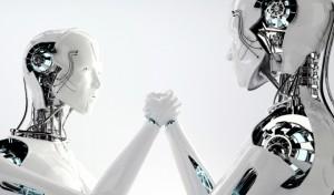 RobotsCooperative