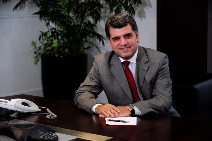 Carlos Araújo Netto, diretor de Estratégia e Organização do Banco do Brasil
