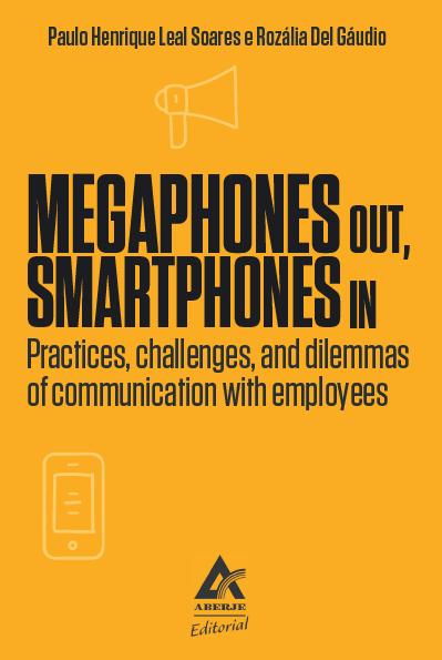 Megaphones Out Smartphones In