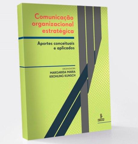 Comunicação Organizacional Estratégica (Strategic Organizational Communication), published by Summus Editorial