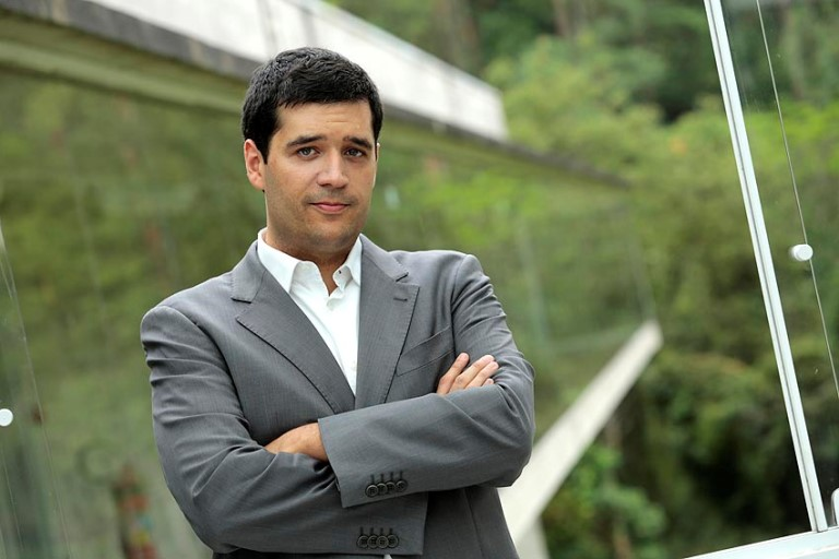 Marcelo Bicalho Behar, da Natura
