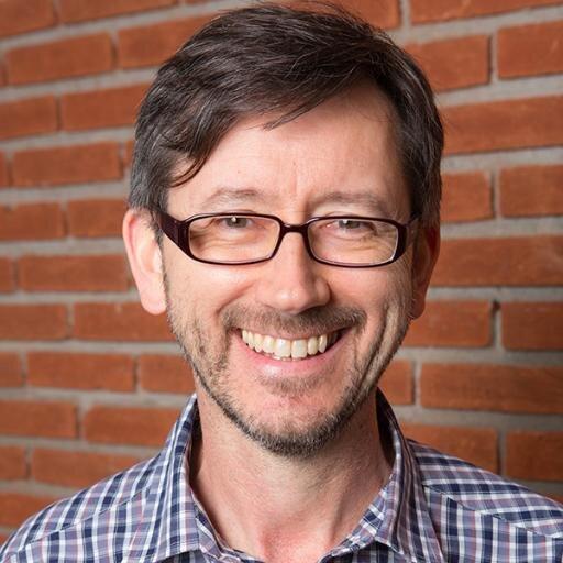 Sergio Ludtke, interatoresPR
