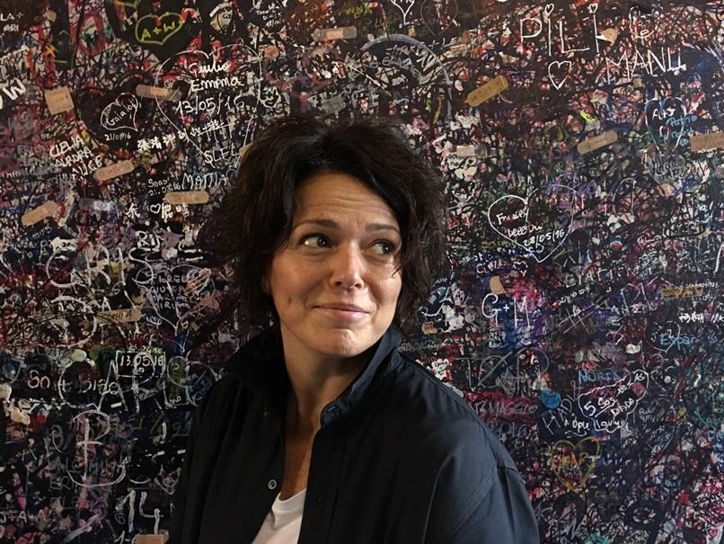 Patrícia Weiss, consultora estratégica de Branded Content & Entertainment (Imagem: divulgação)