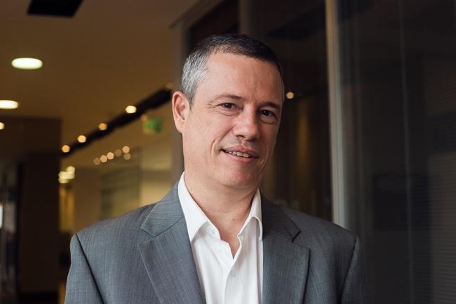 William Malfatti, diretor de Comunicação do Grupo Fleury