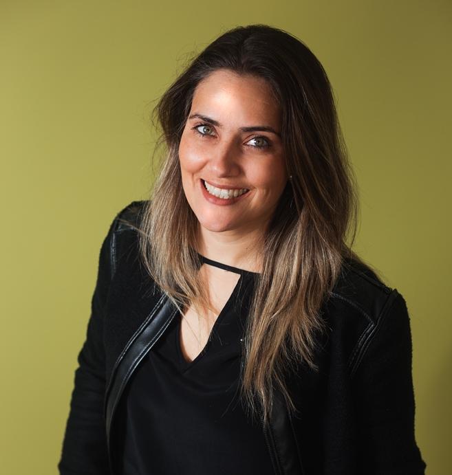Vanessa Armellini, gerente de Marketing e Comunicação do A. C. Camargo