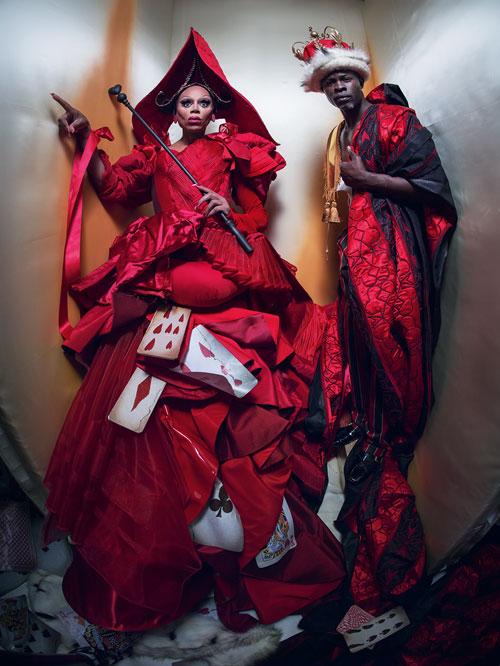 Pirelli_24-QUEEN-AND-KING-OF-HEARTS---RUPAUL-AND-DIJMON