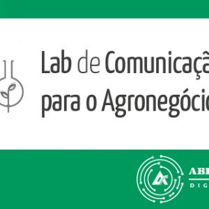 Lab comunicação agronegocio imagem destacada