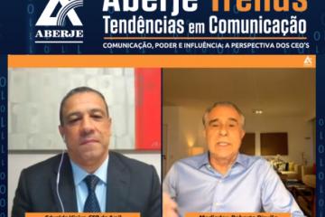 Edvaldo Vieira e Roberto D'Avila