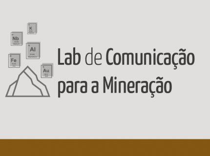 lab mineração